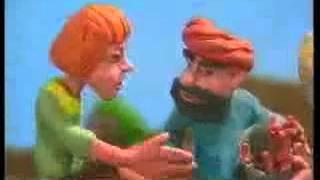Islamic Cartoon: Story of Yunis (as) Part 2