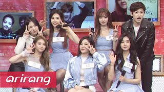 After School Club(Ep.204) FIESTAR(피에스타) _ Full Episode _ 032216