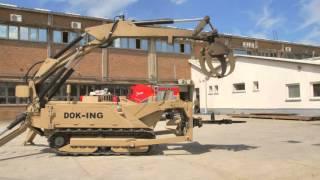 DOK-ING MV 4 Promo Video
