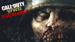 Call of Duty®: WWII [Zombies] # 1 - Alles wird anders