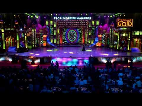 Xxx Mp4 देखो सपना Sapna चौधरी के साथ नाचे परमिश वर्मा Parmish Verma पीटीसी पंजाबी फिल्म अवार्ड्स 2018 पर 3gp Sex