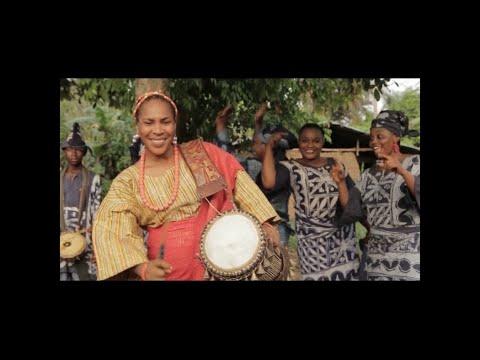 Onilu Obinrin - Yoruba Latest 2016 Traditional Movie