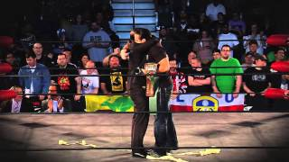 Download Best in The World Preview - Ring of Honor Wrestling TV Episode 144 3Gp Mp4