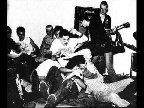 The F.U.'s - The Grinder