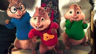Alvin et les Chipmunks 4 :  la chanson UPTOWN FUNK