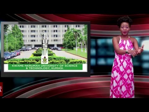 Xxx Mp4 Sex Tape Publicly Screened On Ghana 39 S KNUST Campus Abomination 3gp Sex