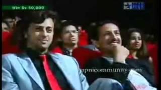 Rangeeli raat -govinda style Iffa 2008