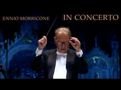 Ennio Morricone - On Earth as it is in Heaven (In Concerto - Venezia 10.11.07)