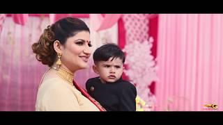 Best Birthday Highlight 2019 II Gurfateh Dhaliwal II Naaz Dhaliwal II Golden Wing Studio II N.S.W II