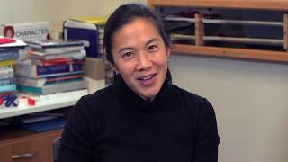 Angela Duckworth - Grit: The Power of Passion and Perseverance