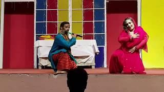 Sajna Chaudhry ! Dhola Azlan Tu Resham Teri Hd Mujra 4k