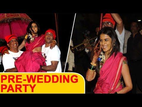 Xxx Mp4 Genelia Dsouzas Pre Wedding Party 3gp Sex