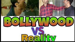 Bollywood+vs+Reality+%7C%7CAakash+Gurjar+%7C%7CEntertainment+%7C%7CFilmy+Lovers