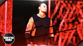 2017: Big Cass 3rd & NEW WWE Theme Song - Unknown Title ᴴᴰ