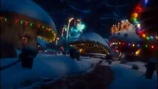 The Smurfs Christmas Carol - 2011 - Trailer HD