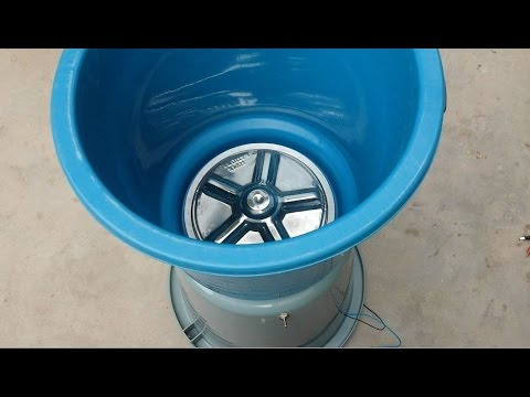 Xxx Mp4 How To Make A WASHING MACHINE Using Buckets 12V Portable 3gp Sex