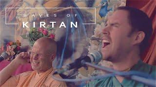 WAVES OF KIRTAN #21 // BB Govinda Swami [with Akincana Krishna, Ojasvi & Saci Suta] - VsfBALTIC 2015