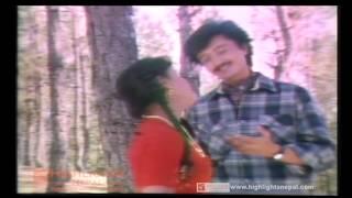Maya K Hola   Superhit Nepali Movie Song BEHULI   Udit Narayan Jha, Deepa Gahatraj