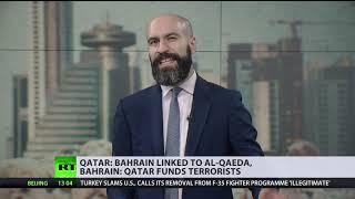 Al-Qaeda operating in Qatar by King of Bahrain's will – Al Jazeera documentary