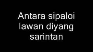 Lagu Banjar-Madihin Kocak 33