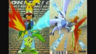 Pokémon Anime Song - Type: Wild (English Version)