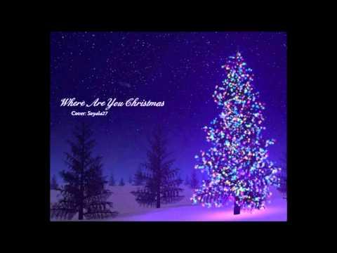 Xxx Mp4 Where Are You Christmas Cover 3gp Sex