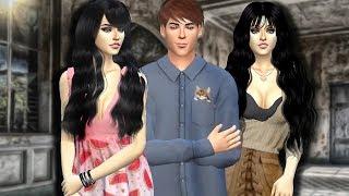 Same Face - Twins Story   Sims 4 Machinima