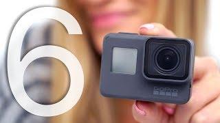 GoPro Hero 6!