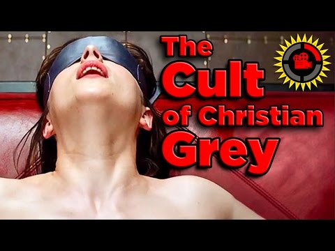 Film Theory Fifty Shades of Grey Cult Theory