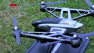 Yuneec Typhoon Q500 4K FPV 5.8G 10Ch RC Quadcopter Drone Unboxing and first look!