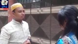 Bangla Islamic Natok   Namaj and Love   HD Quality Video