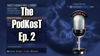 "Halo Podcast #2 -- ""The EU Dilemma"" (ft. Jimbo, Respectful, Phlux)"