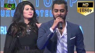 Hridoy Khan & Prottoy Khan Ntv  Live Performance || Miss World Bangladesh 2017