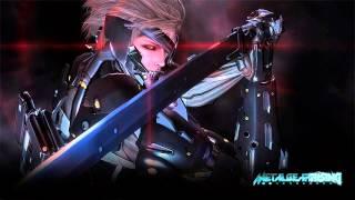 [Music] Metal Gear Rising: Revengeance - The Mastermind