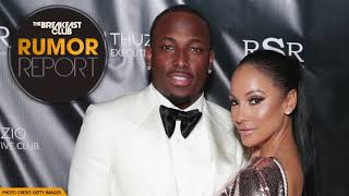 LeSean McCoy Denies Any Involvement In Ex's Assault and Robbery