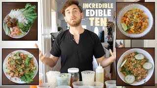 The Secret To Making Incredible Food In 5 Minutes Every Meal