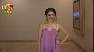 Isha Talwar Host Special Screening Of The Film 'Ranam' Part-1