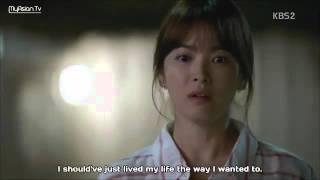 Mo Yeon Confession [Descendants of the Sun Episode 9]