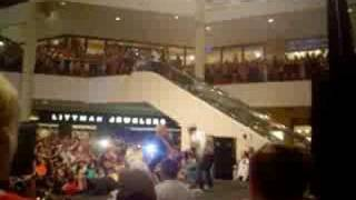 Ashley Tisdale October 23, 2007 IN PHILLY!!!!