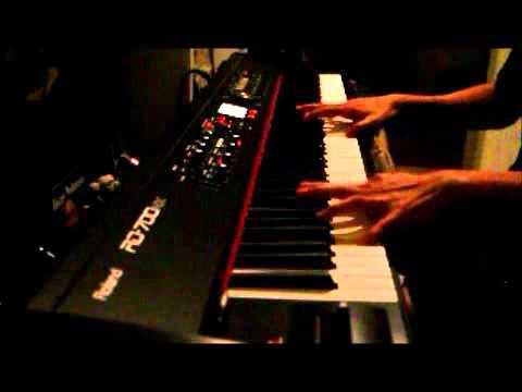 Maudy Ayunda Tahu Diri Piano Solo Cover Ost Perahu Kertas