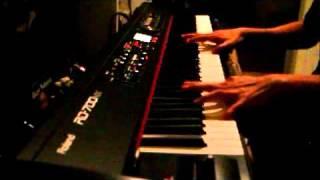 Maudy Ayunda - Tahu Diri (Piano Solo Cover) OST. Perahu Kertas