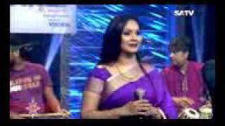 PAGOL MON MON REপাগল মন মন রেরাজীব   RAJIB Live on SATV 3gp
