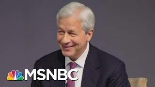 CEOs Say Corporations Need To Change The Rules Of Capitalism | Velshi & Ruhle | MSNBC