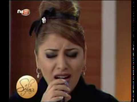 Zara Baba bugün daglar yesil boyandi