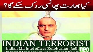 India Trying To Get Kulbhushan Yadav Back