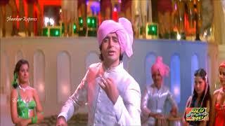 Pag Ghunghroo Baandh Jhankar HD   Full song   Namak Halaal 1982, frm Saadat