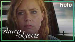 Sharp Objects • HBO on Hulu