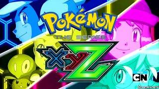 Pokemon XY and Z theme song
