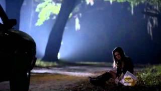 Zoe and Wade scenes 1x01