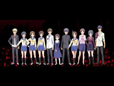 Corpse Party: Tortured Souls OP OST - Hoshikuzu no Ring (Off Vocal)